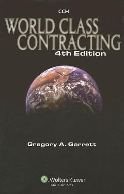 Government Contract Audits and Compliance Gregory A. Garrett