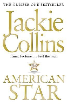 American Star. Jackie Collins Jackie Collins