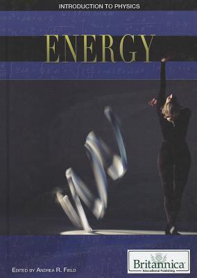 Energy  by  Andrea Field