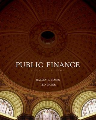 Public Finance in Canada : First Canadian Edition Harvey Rosen