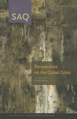 Perspective on Global Crisis  by  Moishe Postone