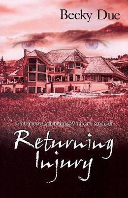 Returning Injury  by  Becky Due