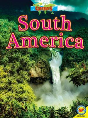 South America with Code  by  Erinn Banting