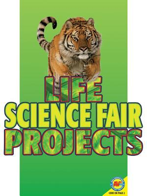 Life Science Fair Projects  by  Jordan McGill