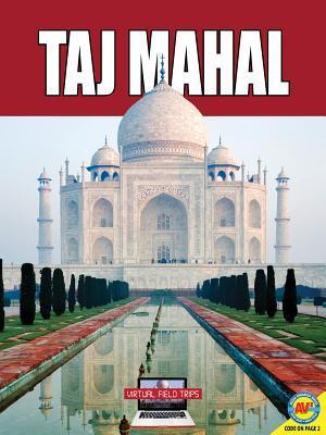 Taj Mahal Christine Webster