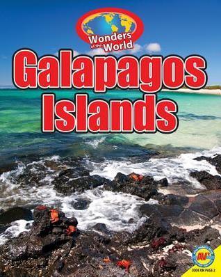 Galapagos Islands with Code Erinn Banting