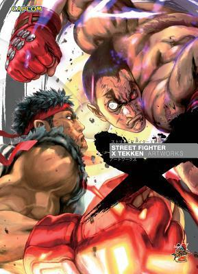 Street Fighter X Tekken: Artworks  by  Capcom