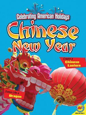 Chinese New Year Anita Yasuda