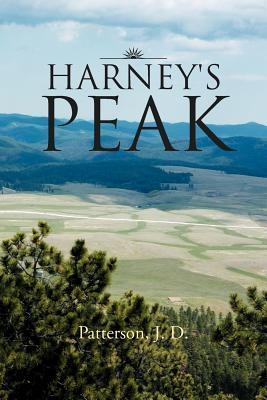 Harneys Peak J.D. Patterson