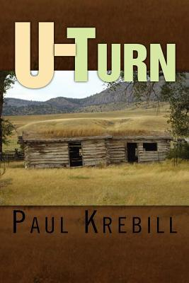 U-Turn Paul Krebill