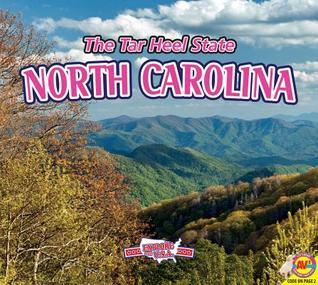 North Carolina, with Code: The Tar Heel State Jill Foran