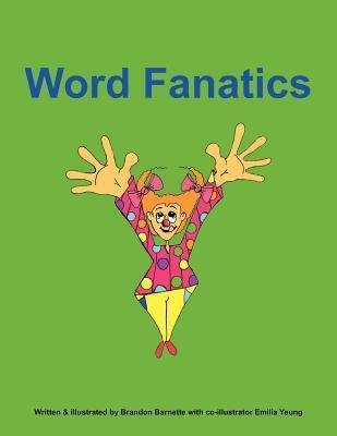 Word Fanatics Brandon Barnette