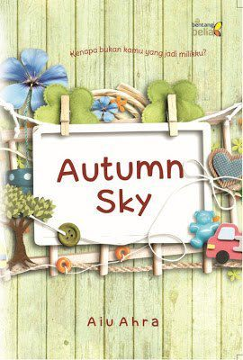 Autumn Sky Aiu Ahra