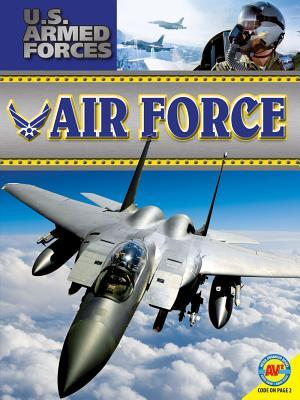 Air Force, with Code  by  Simon Rose