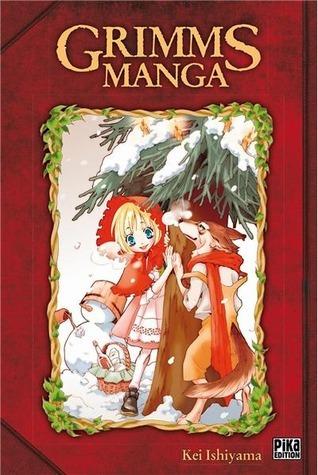 Grimms Manga  by  Keiko Ishiyama