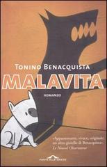 Malavita (Malavita, #1)  by  Tonino Benacquista