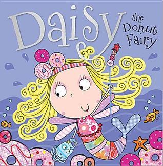 Daisy the Donut Fairy Tim Bugbird