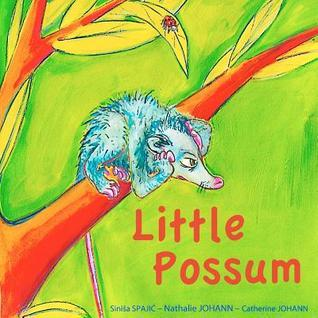 Little Possum  by  Catherine Johann