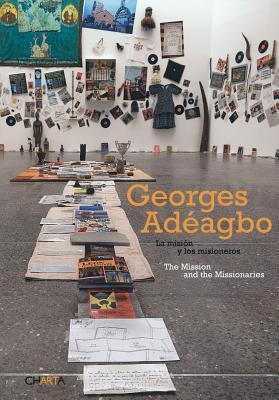 Georges Adeagbo  by  Octavio Zaya