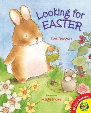 Looking for Easter, with Code Dori Chaconas