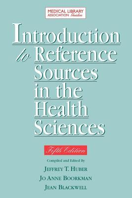 Health Librarianship: An Introduction  by  Jeffrey T. Huber