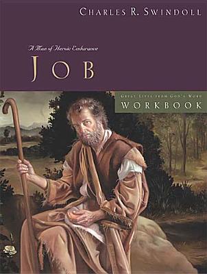Job: Workbook  by  Charles R. Swindoll