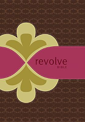 Revolve Bible-NCV  by  Anonymous