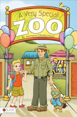 A Very Special Zoo  by  Jeanmarie OKeefe-Moore
