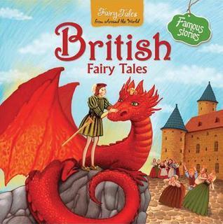 British Fairy Tales Jennifer Afron