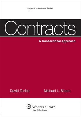 Contracts and Commercial Transactions David Zarfes