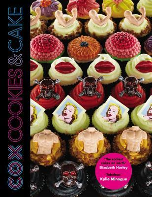 Cox, Cookies, and Cake  by  Eric Lanlard
