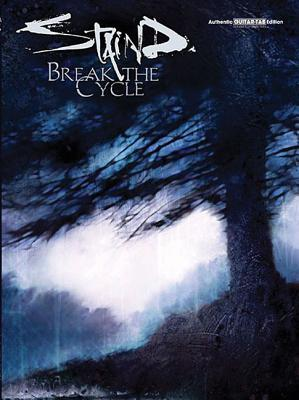 Staind - Break the Cycle  by  Staind