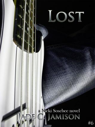 Lost (Nicki Sosebee, #6) Jade C. Jamison