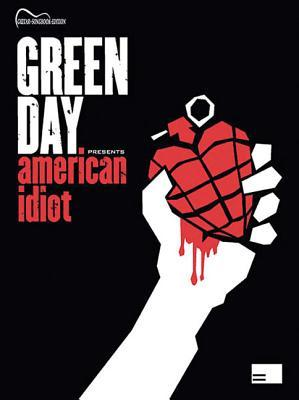 Green Day - American Idiot  by  Hemme B. Luttjeboer