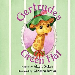 Gertrudes Green Hat Alex J. Stokas