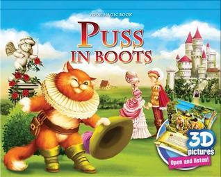 Puss in Boots Julia Harris