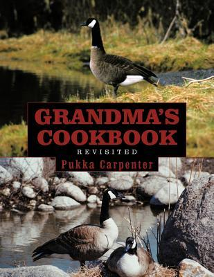 Grandmas Cookbook Pukka Carpenter