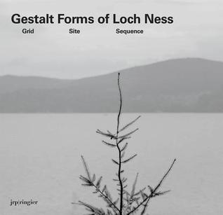 Gerard Byrne: Gestalt Forms of Loch Ness: Grid Site Sequence  by  Anthony Spira