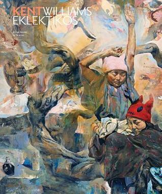Eklektikos  by  Kent Williams