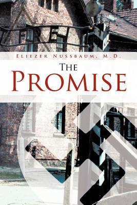 The Promise  by  Eliezer Nussbaum