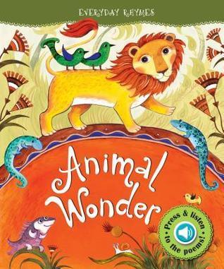 Animal Wonder Tatsiana Seliviorstava