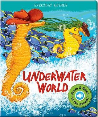Underwater World Ala Franskevich