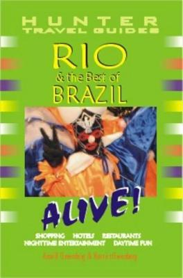 Rio & the Best of Brazil Arnold Greenberg