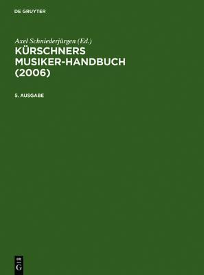 2006 Axel Schniederja1/4rgen