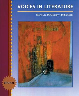 Voices in Literature Bronze: A Standards-Based ESL Program Mary Lou McCloskey
