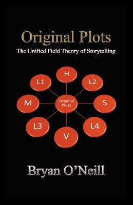 Original Plots: The Unified Field Theory of Storytelling Bryan ONeill