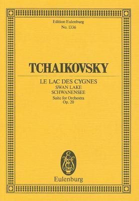 Swan Lake Suite, Op. 20: For Orchestra  by  Pyotr Ilyich Tchaikovsky