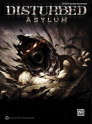 Disturbed: Asylum  by  Disturbed