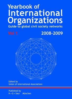 Organization Descriptions and Cross-References  by  Union of International Associations