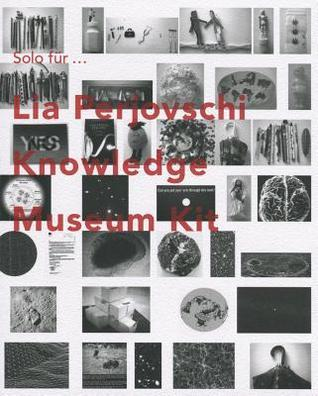 Solo for Lia Perjovschi: Knowledge Museum Kit  by  Angelika Nollert